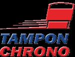 Tampon Chrono logo